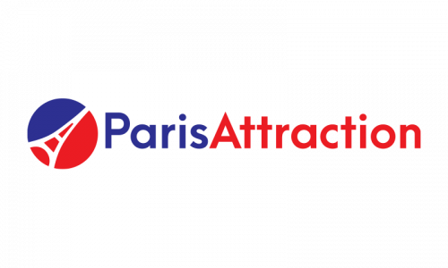Parisattraction - Retail company name for sale