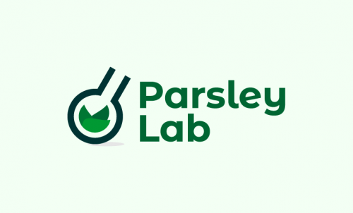 Parsleylab - Retail business name for sale