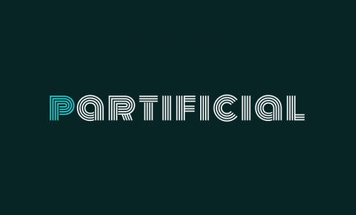 Partificial - AI domain name for sale