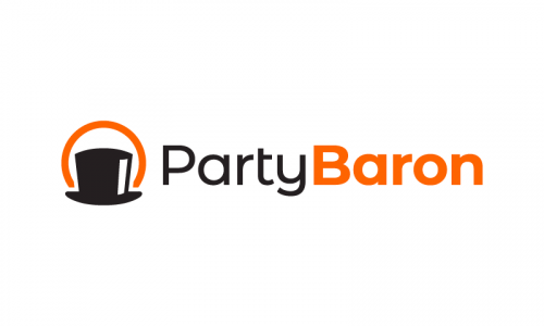 Partybaron - Events domain name for sale