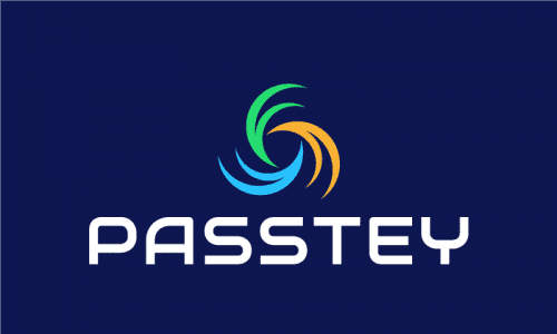 Passtey - Business startup name for sale