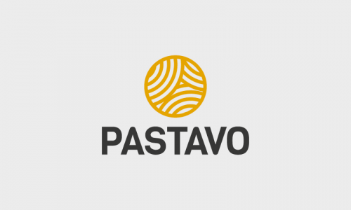 Pastavo - Food and drink startup name for sale