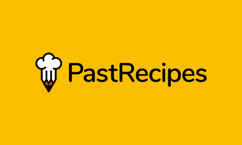 Pastrecipes - Cooking brand name for sale