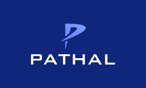 Pathal - Business domain name for sale
