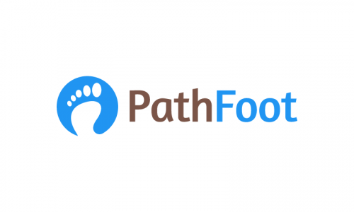 Pathfoot - Nutrition startup name for sale