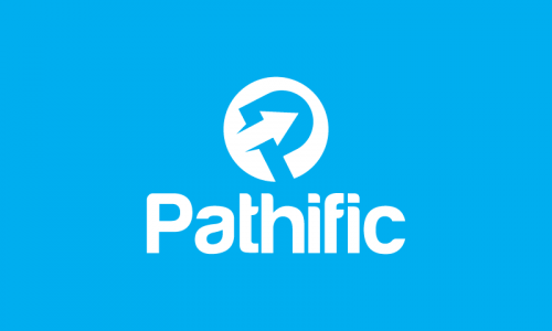 Pathific - Travel company name for sale