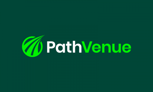 Pathvenue - Business product name for sale