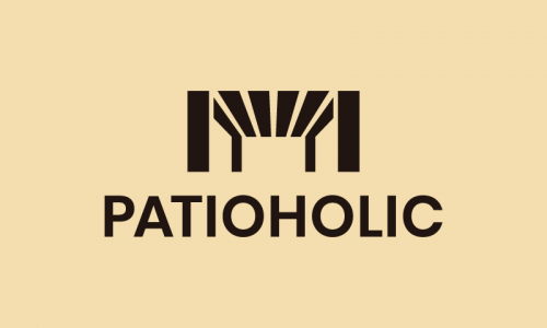Patioholic - Business product name for sale