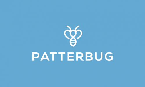Patterbug - Programming startup name for sale