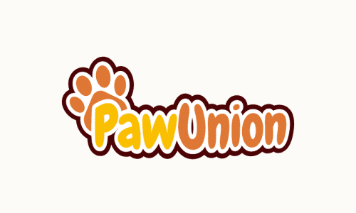 Pawunion - Veterinary company name for sale