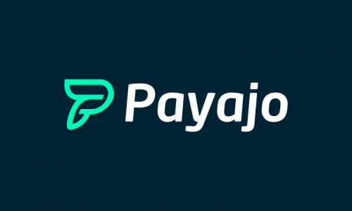 Payajo - Loans startup name for sale