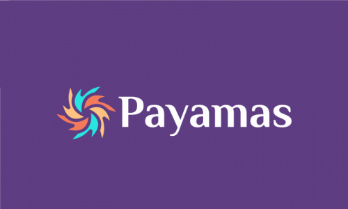 Payamas - E-commerce startup name for sale