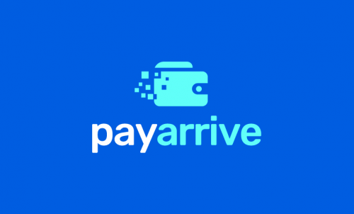 Payarrive - Banking business name for sale
