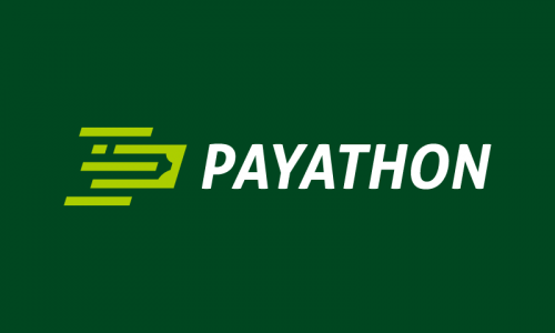 Payathon - Business brand name for sale
