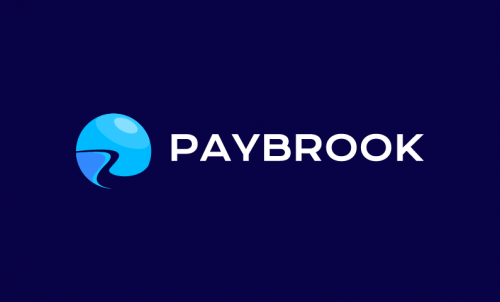 Paybrook - Accountancy startup name for sale