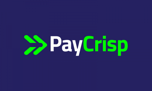 Paycrisp - Loans product name for sale