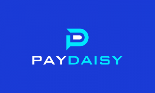 Paydaisy - Banking business name for sale