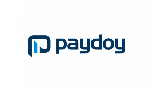 Paydoy - Banking startup name for sale