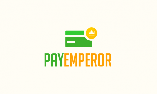 Payemperor - Potential domain name for sale