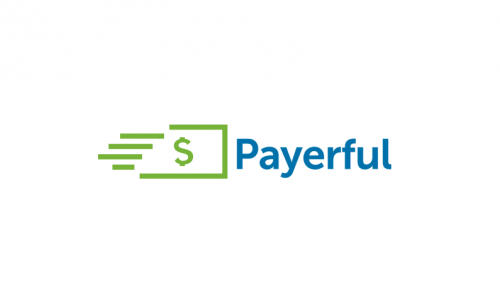 Payerful - Business name for a company in the finance industry