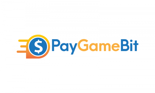 Paygamebit - Business product name for sale
