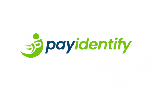 Payidentify - Payment domain name for sale