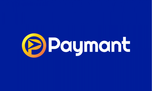 Paymant - Loans company name for sale