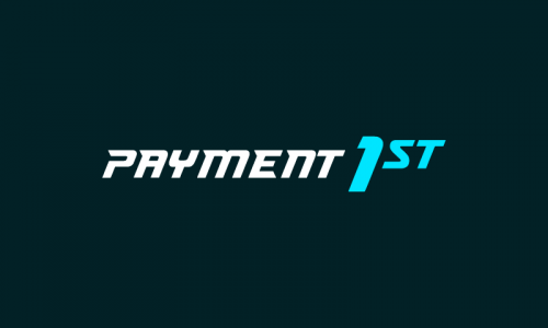 Payment1st - Payment startup name for sale
