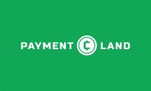 Paymentland - Payment startup name for sale