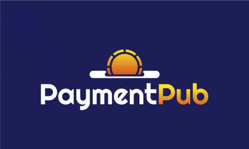 Paymentpub - Payment brand name for sale