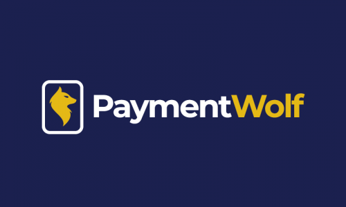 Paymentwolf - Payment domain name for sale