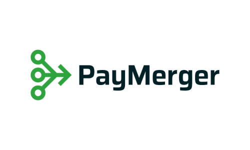 Paymerger - Business brand name for sale