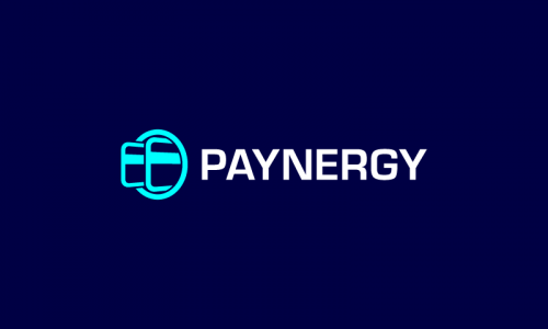Paynergy - Payment brand name for sale