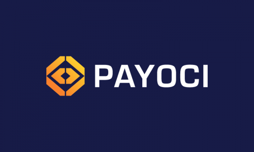 Payoci - Payment business name for sale