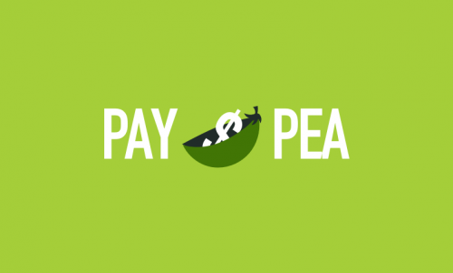 Paypea - Banking company name for sale