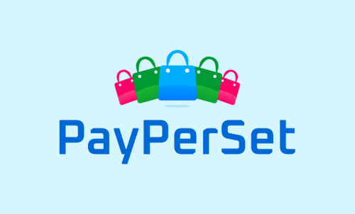 Payperset - Venture Capital startup name for sale