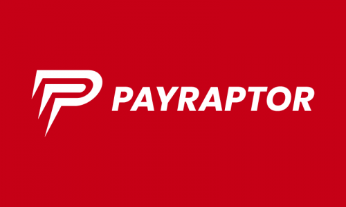 Payraptor - Banking company name for sale