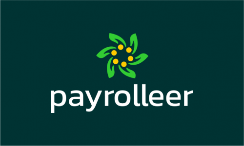Payrolleer - Business company name for sale