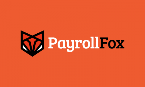 Payrollfox - HR company name for sale
