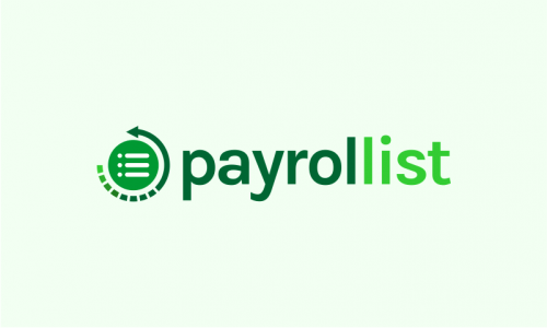 Payrollist - Business brand name for sale