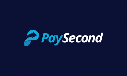 Paysecond - Payment business name for sale