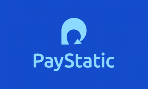 Paystatic - Banking company name for sale