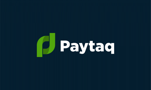 Paytaq - Banking startup name for sale