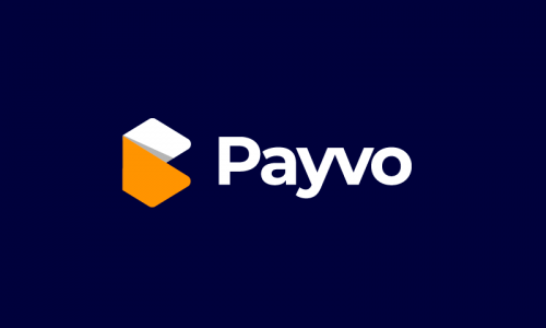 Payvo - Loans startup name for sale
