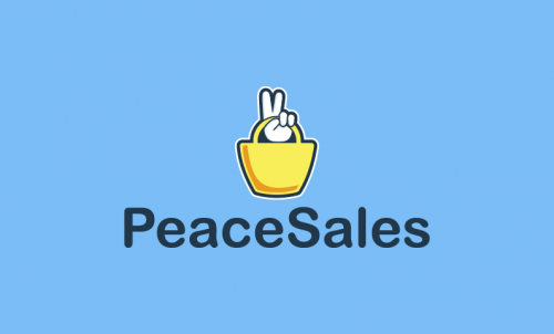 Peacesales - Price comparison business name for sale