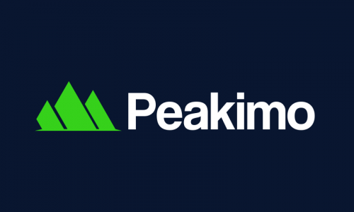 Peakimo - Fitness company name for sale