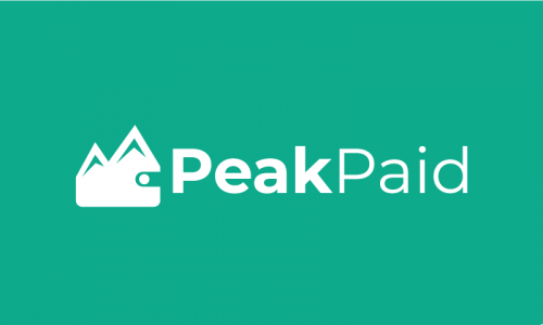 Peakpaid - Technology product name for sale