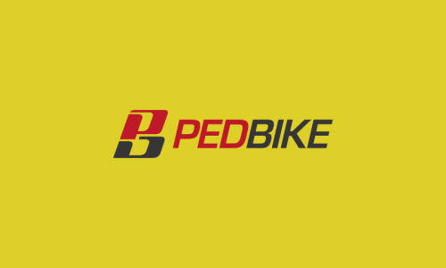 Pedbike - Transport product name for sale
