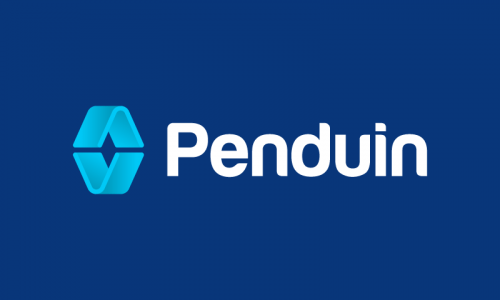 Penduin - Music business name for sale