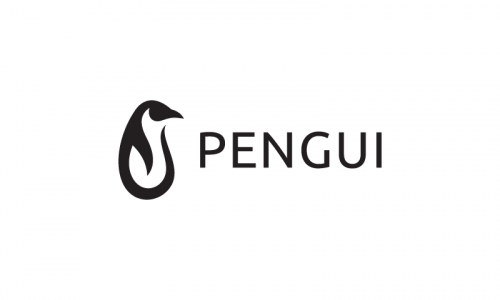 Pengui - Media domain name for sale
